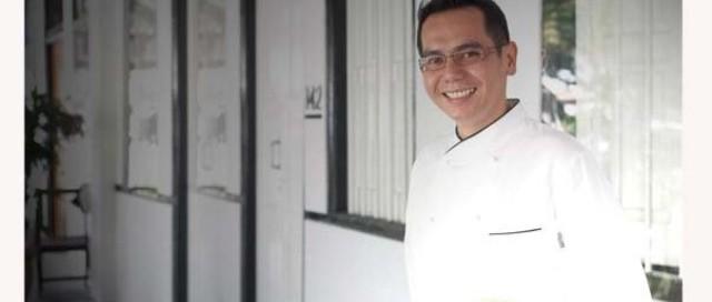 Chef Amri