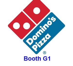 Dominos Pizza - Sponsor