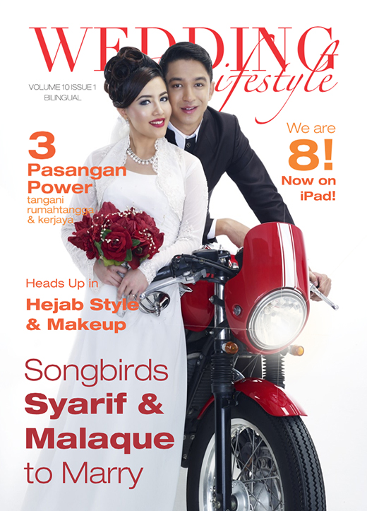 Wedding & Lifestyle Jan 2014 issue cover photo(520x723)